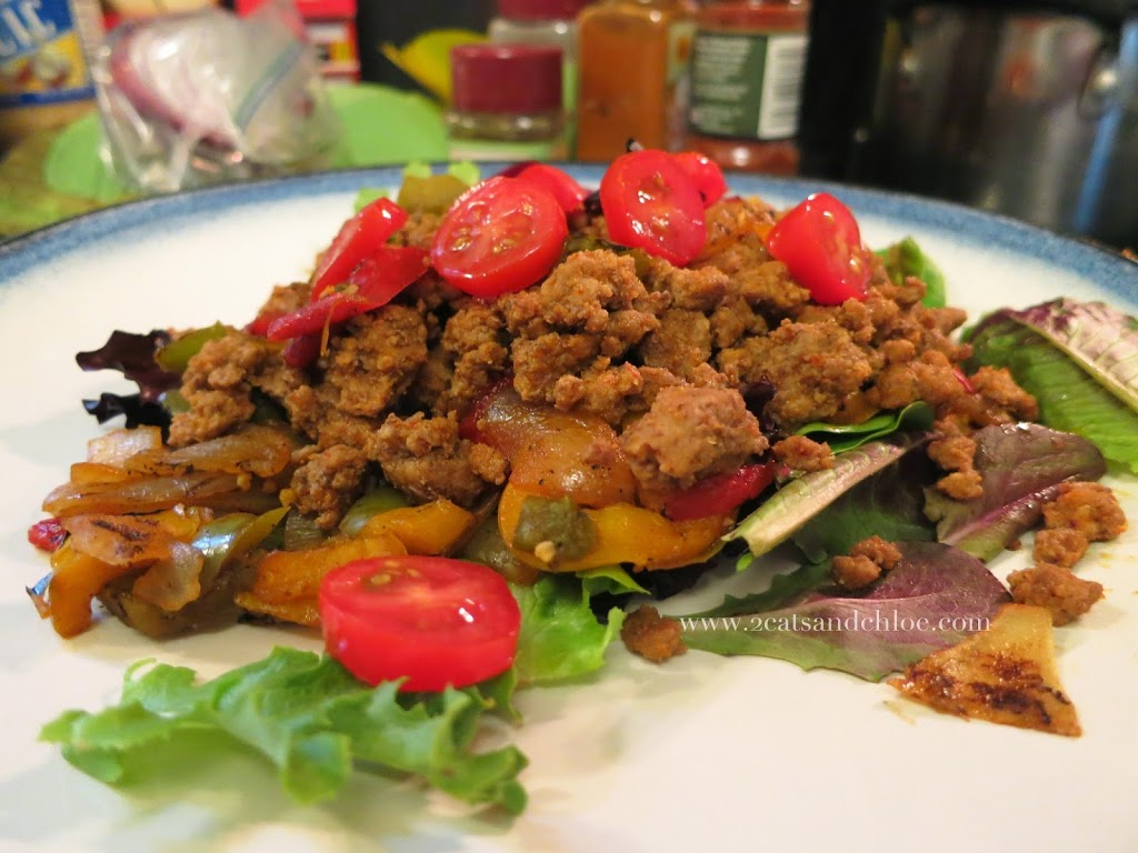 Taco Seasoning that is Whole30 approved!