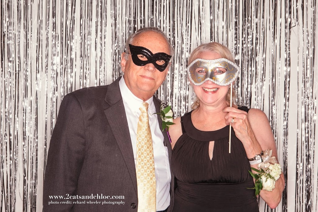 Wedding Photo Booth by Hampton Roads Wedding Planner 29:11 Celebrations