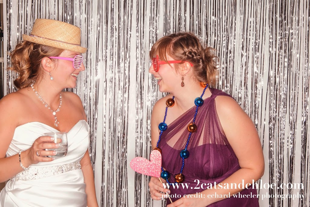Wedding Photo Booth - Virginia Beach