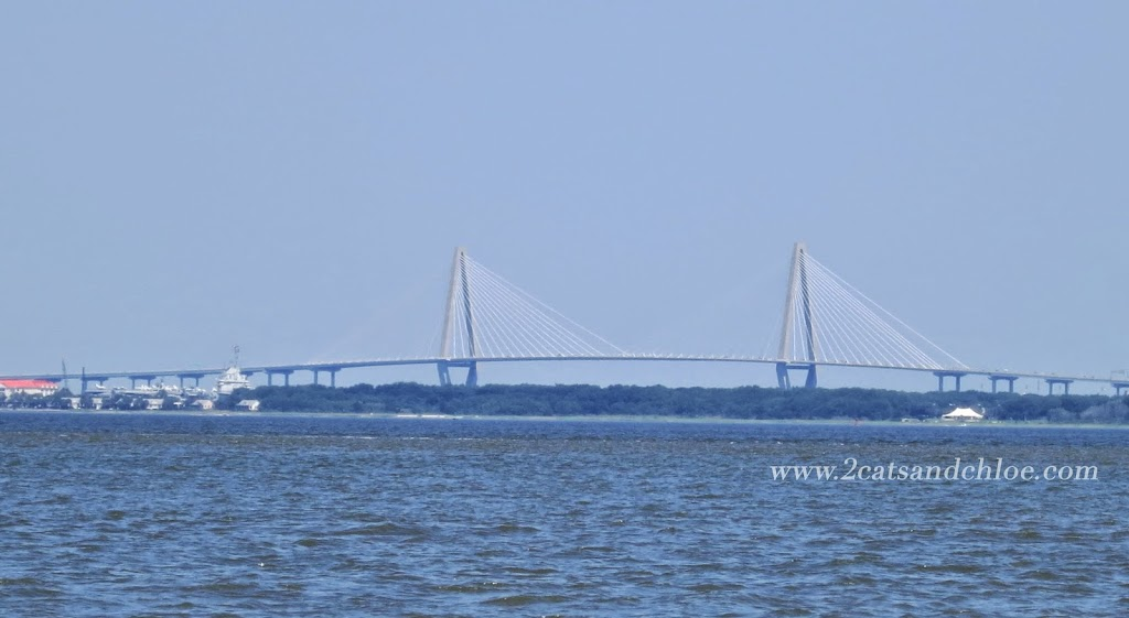 The Charleston Bridge