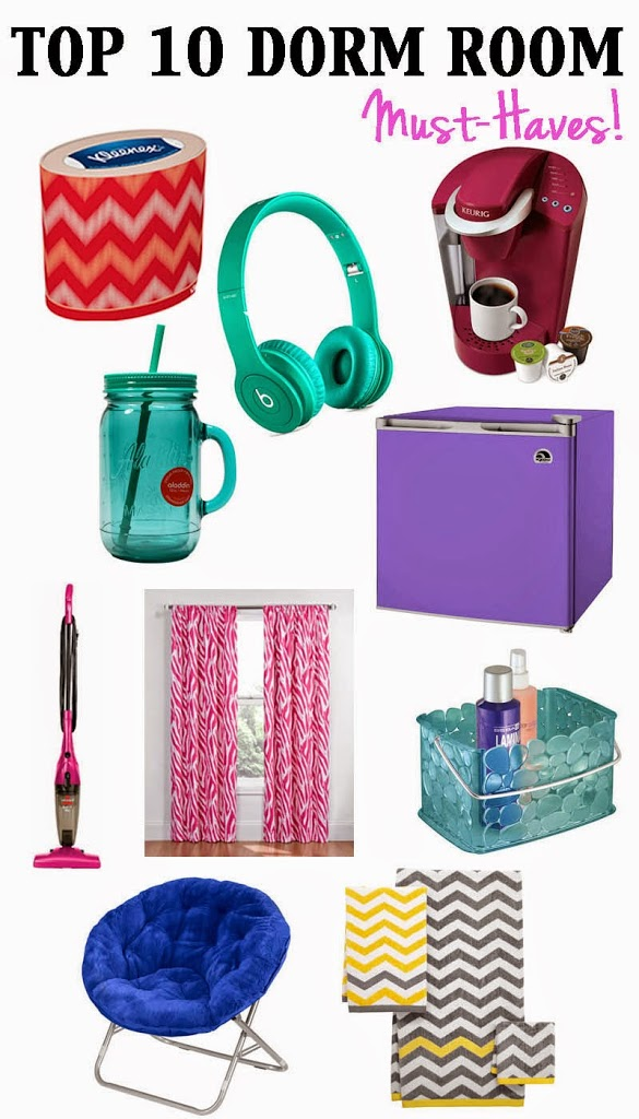 Top 10 Dorm Room Must Haves Walmart