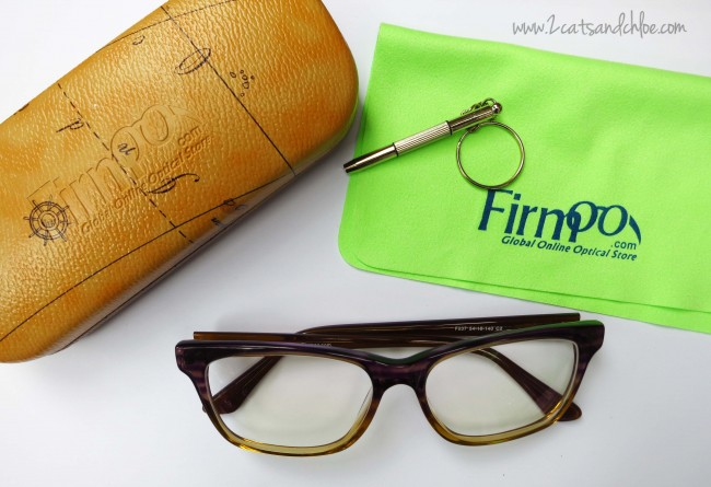 Firmoo Glasses Kit