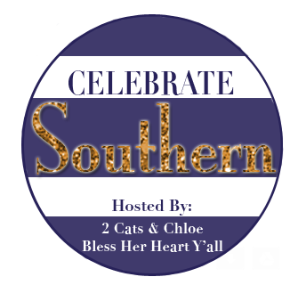Celebrate Southern Bloggers Linkup