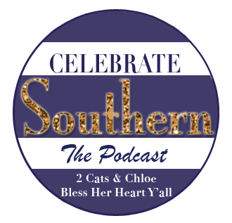 Celebrate Southern Podcast: The Bloggers' Podcast, Grow your blog, Grow your online brand