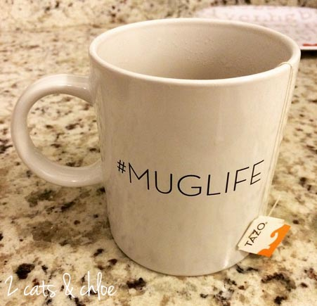2 cats & chloe: Target Find: #MugLife
