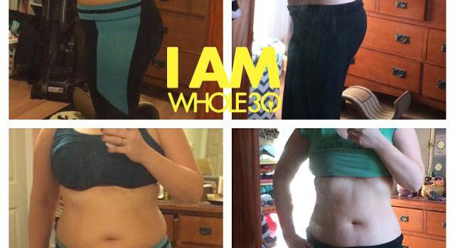 Whole30 Results: Day 45 Check-in