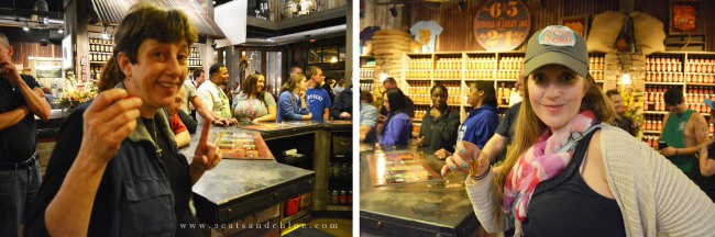 2 cats & chloe: Free Samples at Sugarland Moonshine Gatlinburg, TN