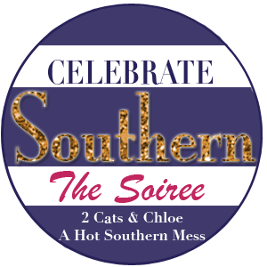 celebrate southern soiree blogger linkup // lifestyle blog linkup // food, home decor, blog linkup