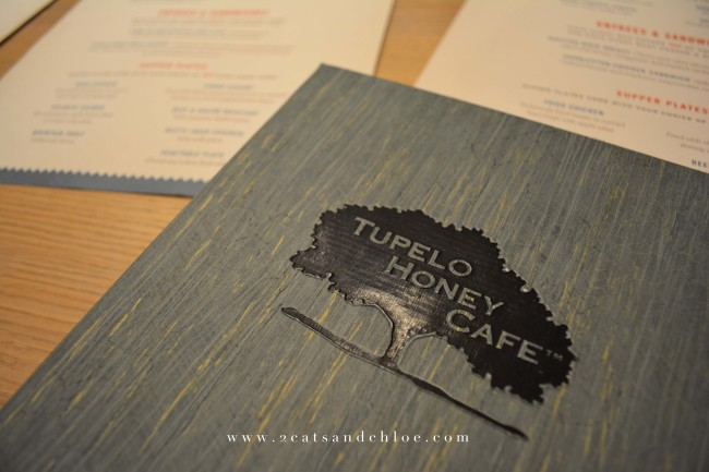 2 cats & chloe: Tupelo Honey Cafe - Virginia Beach VA