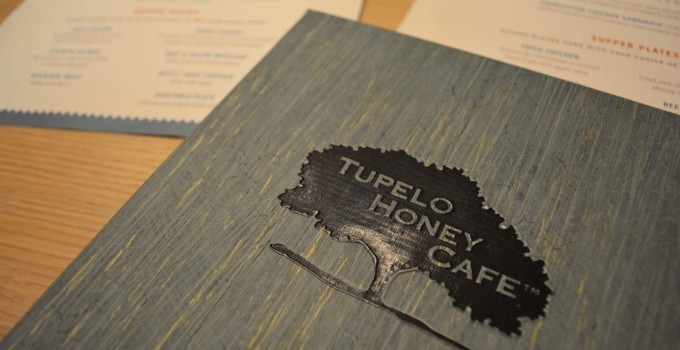 Gluten Free, Southern and Delicious: Tupelo Honey Cafe in Virginia Beach