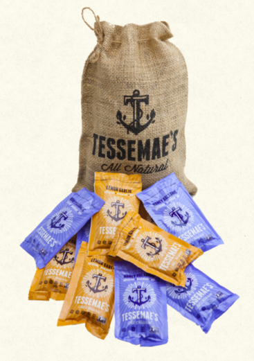 Stocking Stuffer: Tessemae's Sample Pouches