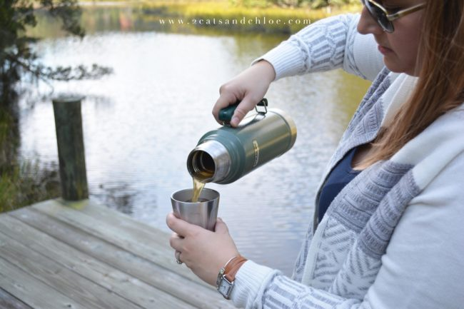 Stanley Gear Thermos 2